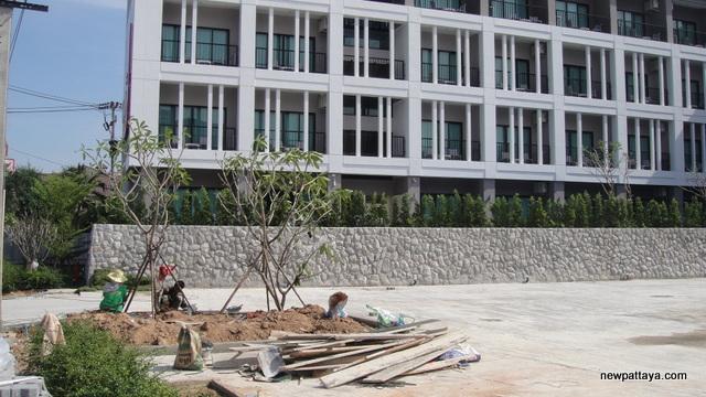 Trio Hotel - Hotel J Pattaya Second Phase - 24 December 2012 - newpattaya.com
