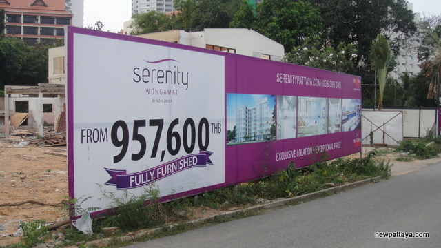 Serenity - 15 March 2013 - newpattaya.com