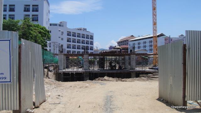 Centara Avenue Residence & Suites Pattaya - 2 May 2013 - newpattaya.com