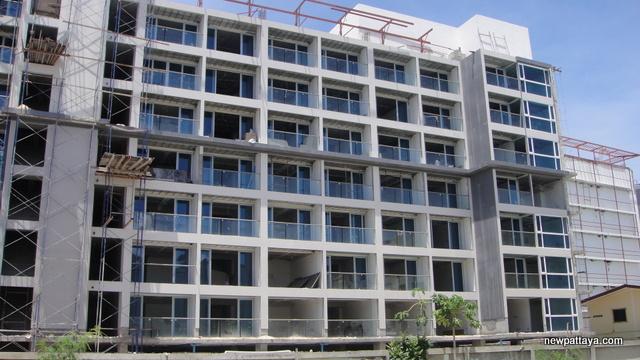 Centara Avenue Residence & Suites Pattaya - 19 September 2014 - newpattaya.com