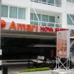 Amari Nova Suites Pattaya - 24 May 2012 - newpattaya.com