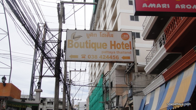 Boutique Hotel South Pattaya - 27 June 2012 - newpattaya.com