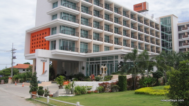 Hotel J Pattaya - 27 June 2012 - newpattaya.com