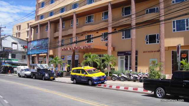 Nova Platinum Hotel Pattaya - 29 June 2012 - newpattaya.com