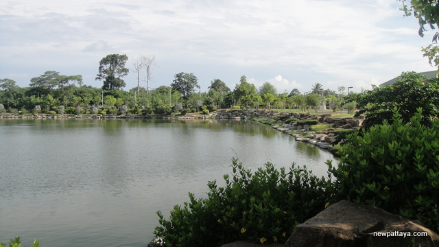 Nongprue Park - 11 July 2012 - newpattaya.com