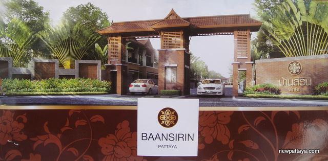 Baan Sirin Pattaya - 11 July 2012 - newpattaya.com