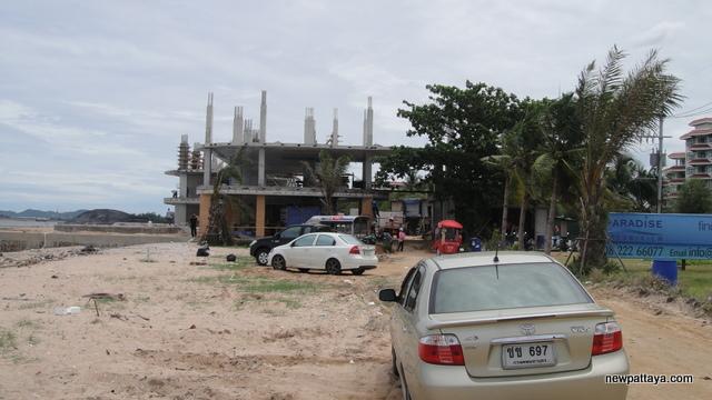 Paradise Ocean View Pattaya - 18 July 2012 - newpattaya.com