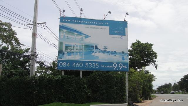 Seabreeze Villa Pattaya - 18 July 2012 - newpattaya.com