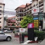 Nova Park Hotel & Serviced Apartments - 26 July 2012 - newpattaya.com