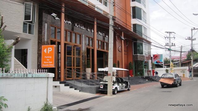 Centara Nova Hotel & Spa, Centara Boutique Collection - 26 July 2012 - newpattaya.com