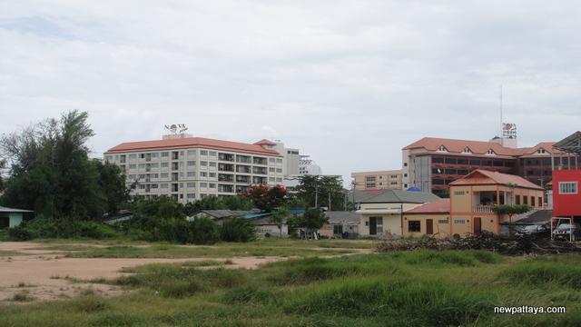 Nova Atrium Condominium Pattaya - 26 July 2012 - newpattaya.com