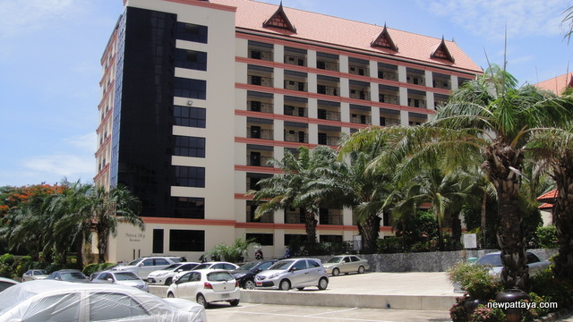 Nova Mirage Condominium - 28 July 2012 - newpattaya.com