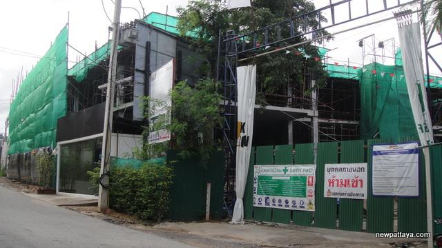 The Elegance Pratumnak - 8 September 2012 - newpattaya.com