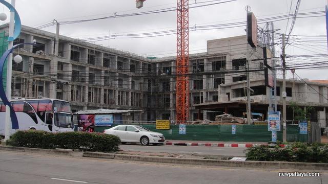 Hotel J Pattaya Second Phase - 18 September 2012 - newpattaya.com