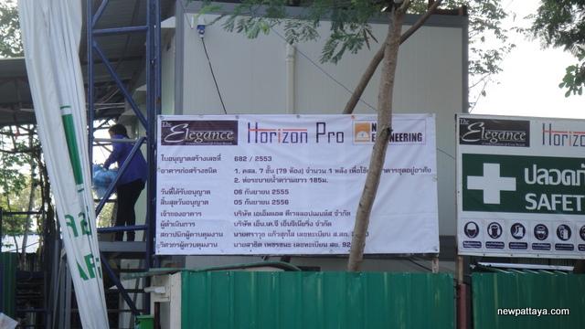 The Elegance Pratumnak - 25 october 2012 - newpattaya.com