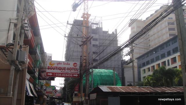 Boutique Hotel South Pattaya - 5 November 2012 - newpattaya.com