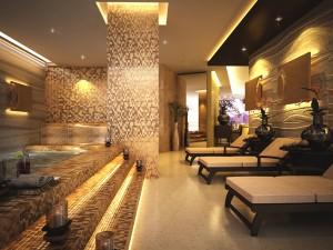 Spa Cenvaree at Nova Hotel & Spa Pattaya, Centara Boutique Collection
