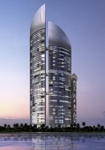 Centara Grand Residence & Suites Pattaya