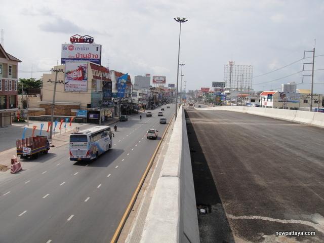 Motorway No 7 - 21 February 2010 - newpattaya.com