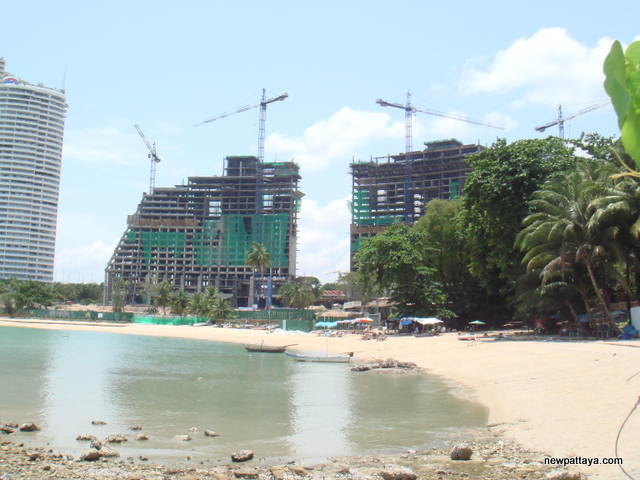 Centara Grand Mirage Beach Resort - 14 May 2008 - newpattaya.com