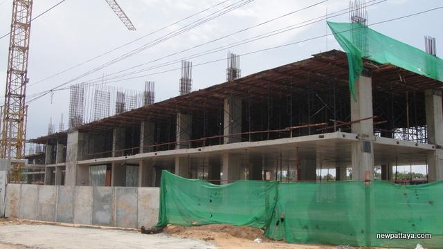 Kityada Pavillion - 10 October 2013 - newpattaya.com