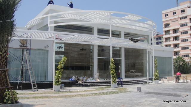 Golden Tulip Hotel & Residence Pattaya - 1 April 2013 - newpattaya.com