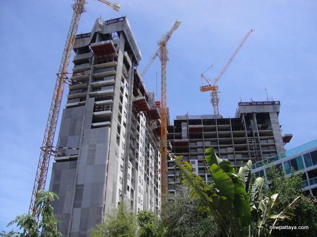Unixx Condominium Pratumnak - 19 September 2014 - newpattaya.com