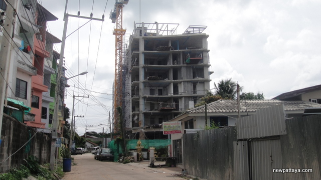 The Prim Condo Pattaya - 4 November 2014 - newpattaya.com