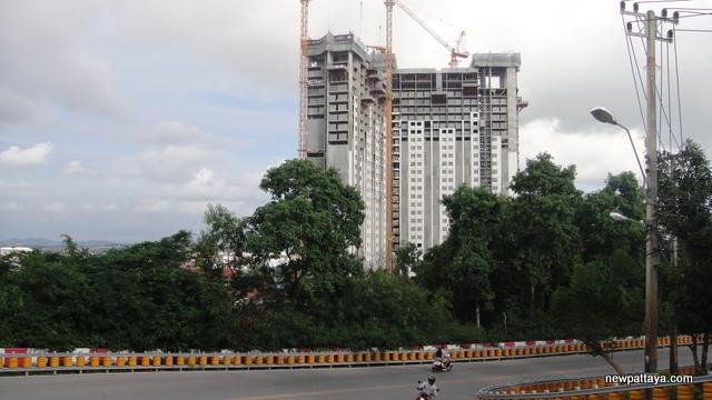 Unixx Condominium Pratumnak - 4 November 2014 - newpattaya.com