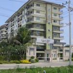 Porchland 2 Jomtien Resort - 5 June 2012 - newpattaya.com