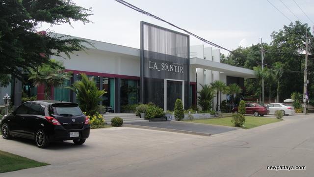 La Santir - 6 June 2012 - newpattaya.com
