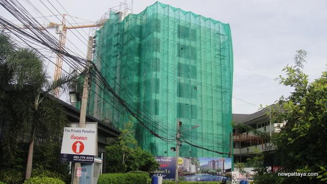 The Private Paradise - 19 June 2013 - newpattaya.com