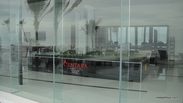 Centara Grand Residence Pattaya - 20 August 2012 - newpattaya.com