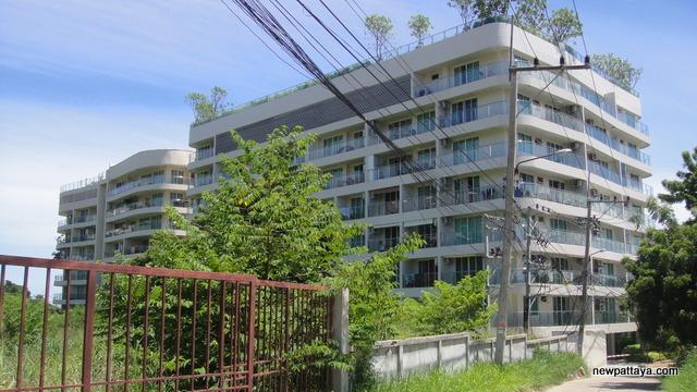 Hyde Park Residence 1 & 2 - 23 August 2012 - newpattaya.com