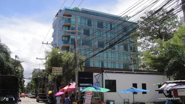 Seven Zea Chic Hotel - 24 August 2012 - newpattaya.com
