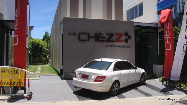 The Chezz Condominium - 28 August 2012 - newpattaya.com