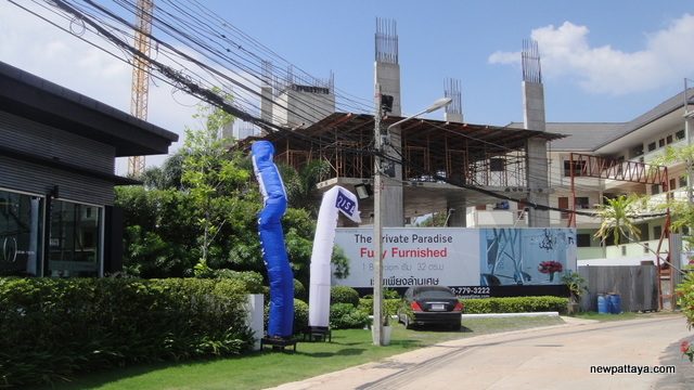 The Private Paradise - 25 October 2012 - newpattaya.com