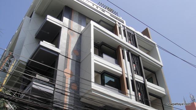 The Sixty Six Condo Pattaya - 2 November 2012 - newpattaya.com