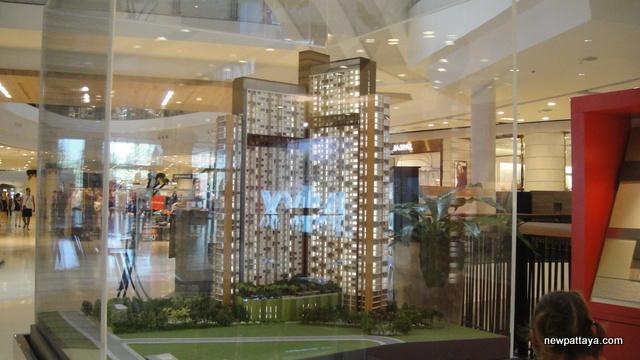 Unixx Condominium Pratumnak - 15 November 2012 - newpattaya.com
