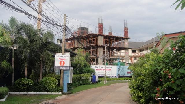 The Private Paradise - 19 November 2012 - newpattaya.com
