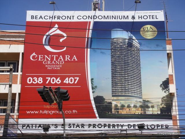 Centara Grand Residence Pattaya - 22 May 2014 - newpattaya.com