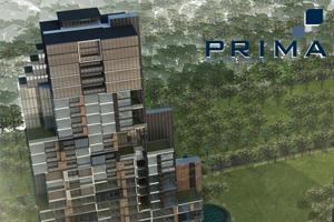 Prima Pattaya Phase 2 - Wong Amat Beach