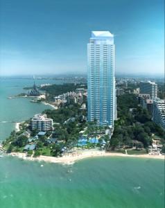 The Palm Wong Amat Beach