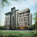 The Prim Grand Condominium Pattaya