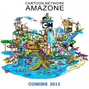 Cartoon Network Amazon