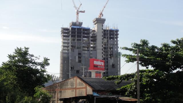 Pattaya Posh Condominium - 11 May 2015 - newpattaya.com
