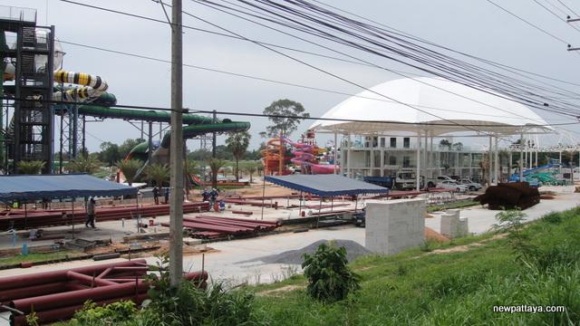 Cartoon Network Amazone Water Park - 26 June 2014 - newpattaya.com