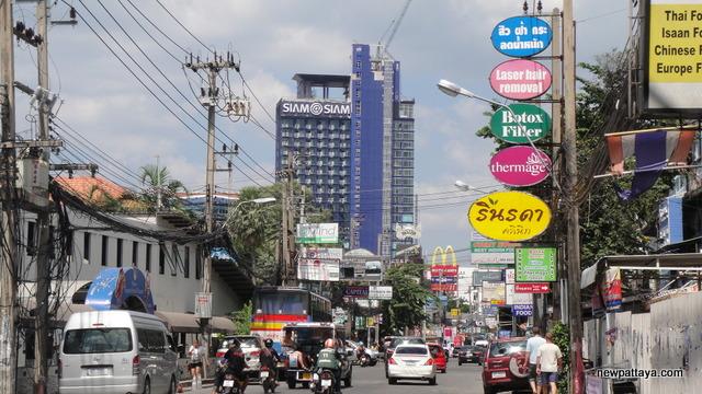 Siam@Siam Hotel Pattaya - 2 November 2013 - newpattaya.com