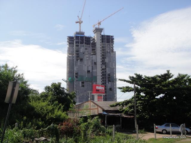 Pattaya Posh Condominium