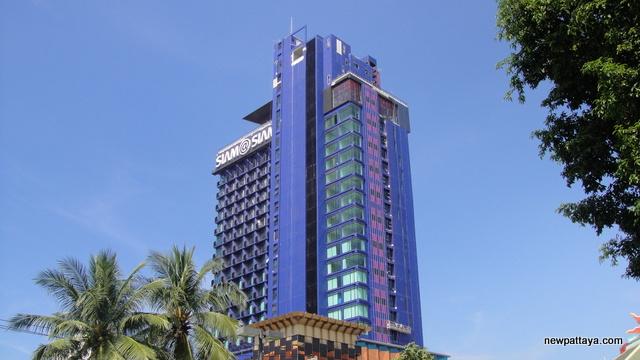 Siam@Siam Hotel Pattaya - 25 November 2013 - newpattaya.com